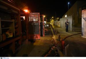 Τραγωδία στη Γλυφάδα! 65χρονη νεκρή από φωτιά σε διαμέρισμα