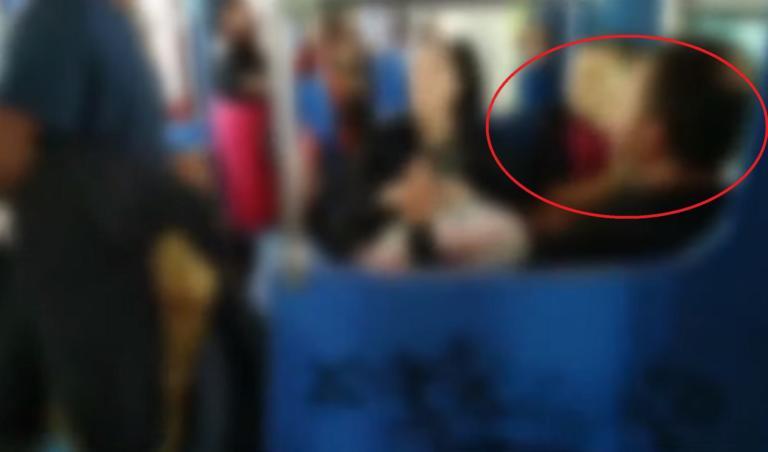 Η Ελλάδα της ντροπής! Αισχρή ρατσιστική επίθεση σε μάνα με το μωρό της! video