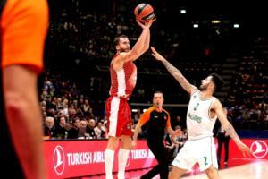 Euroleague: Παραδέχθηκε τα λάθη και Έλληνα διαιτητή! – video