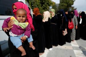 Αυστρία: Πέφτει κατακόρυφα ο αριθμός αιτούντων άσυλο