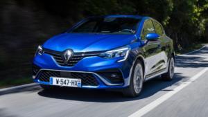 Νέο Renault Clio με πόσο; Δείτε τις τιμές του για την ελληνική αγορά! [vid]