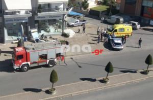 Τροχαίο – Ριέρα: Απίστευτες εικόνες από το αναποδογυρισμένο αυτοκίνητο του Ισπανού!