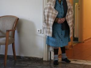 Ντου του Ρουβίκωνα στο γηροκομείο του Βόλου!