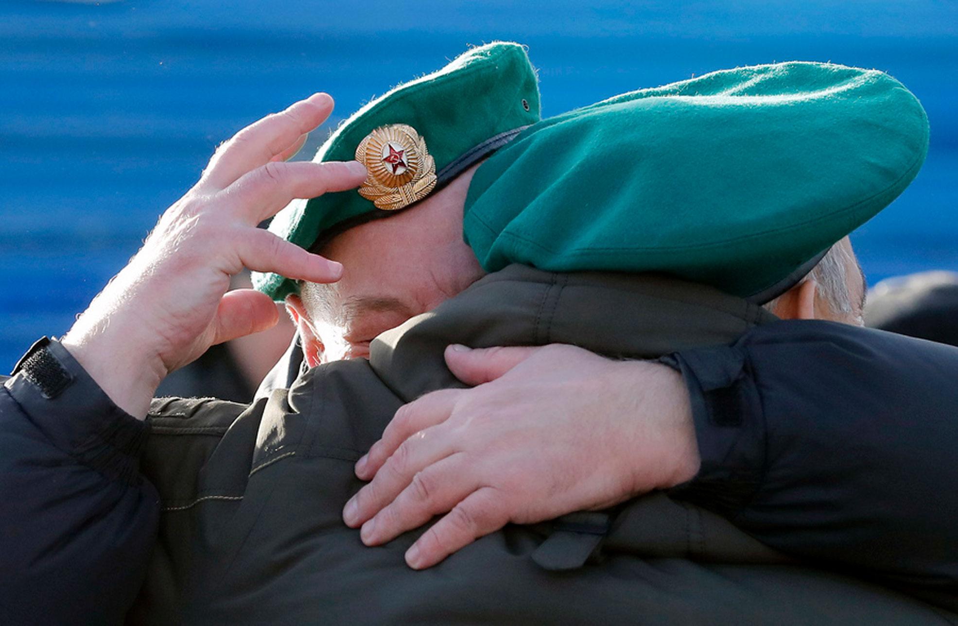 Ρωσία: Μακελειό σε στρατιωτική βάση! Στρατιώτης άνοιξε πυρ, οκτώ νεκροί