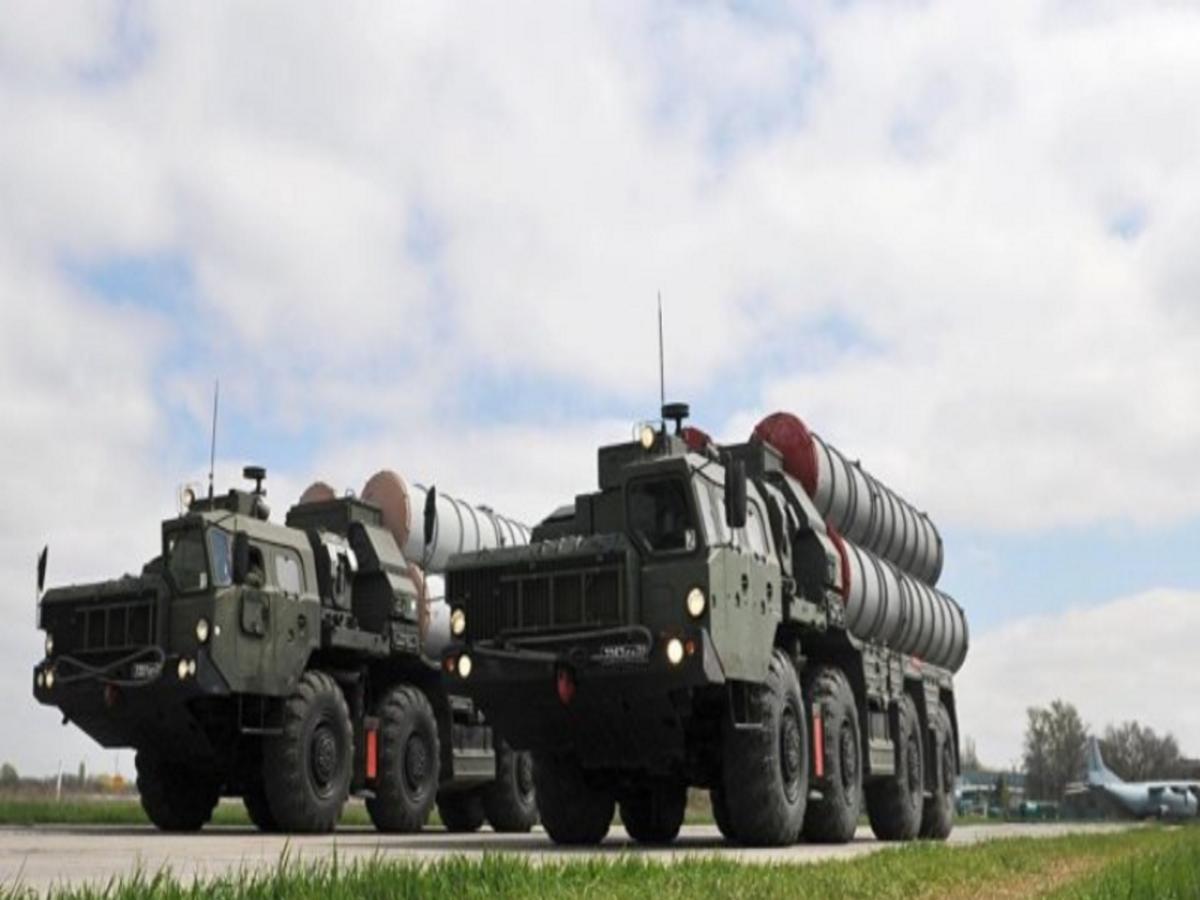 Ρωσία και Τουρκία έδωσαν τα χέρια για τη δεύτερη παρτίδα S-400
