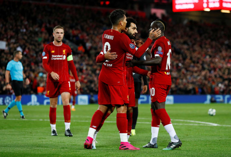 Champions League: Ο Σαλάχ γλίτωσε τη Λίβερπουλ από «αυτοκτονία»! – videos