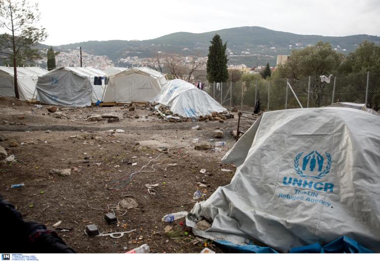 Σάμος: 700 πρόσφυγες φεύγουν αύριο από το νησί