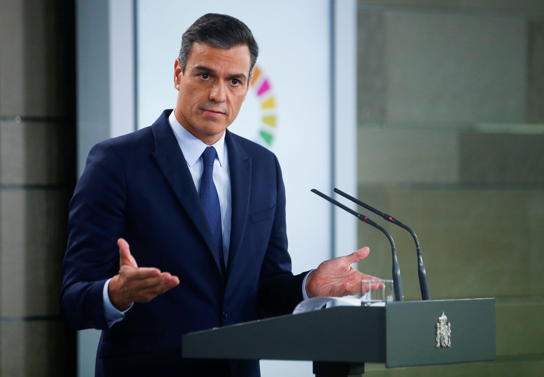 Ισπανία: Άνετη νίκη των Σοσιαλιστών του Πέδρο Σάντσεθ δείχνει δημοσκόπηση