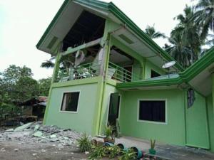 Φιλιππίνες: Έξι νεκροί από τον σεισμό των 6,6 βαθμών