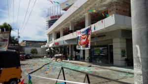 Νέος σεισμός στις Φιλιππίνες