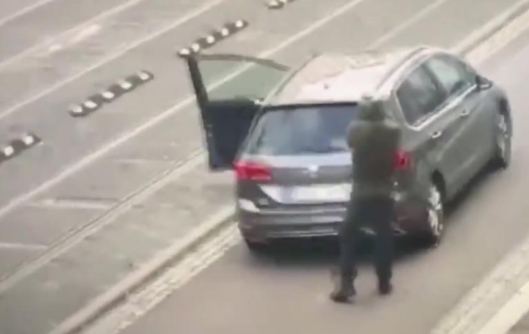 Επίθεση στην Γερμανία: Ντυμένοι με στρατιωτικά ρούχα οι δράστες – Δυο νεκροί