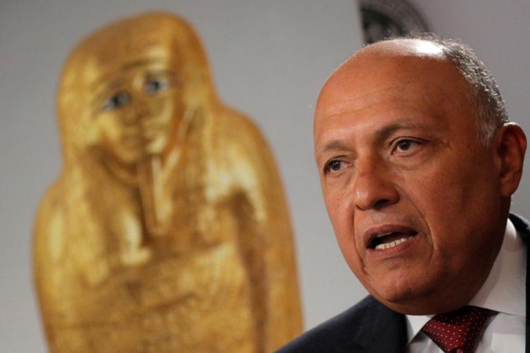 Μήνυμα Αιγύπτου στην Τουρκία: Όχι σε μονομερείς ενέργειες που παραβιάζουν τα κυπριακά δικαιώματα