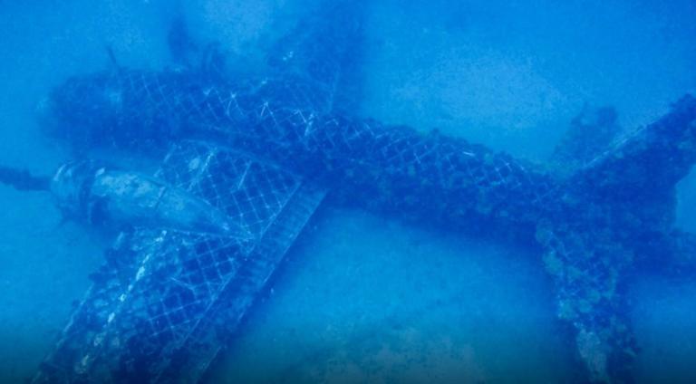 Σίφνος: Βούτηξαν στη θάλασσα και είδαν στο βυθό αυτές τις εικόνες – Η άγνωστη ιστορία του ναυαγίου [pics]