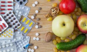 Συμπληρώματα διατροφής: Τι ισχύει και τι πρέπει να προσέχετε