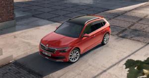 Νέο Škoda Kamiq: Με τι τιμή ήρθε στην Ελλάδα το νέο μικρό SUV;