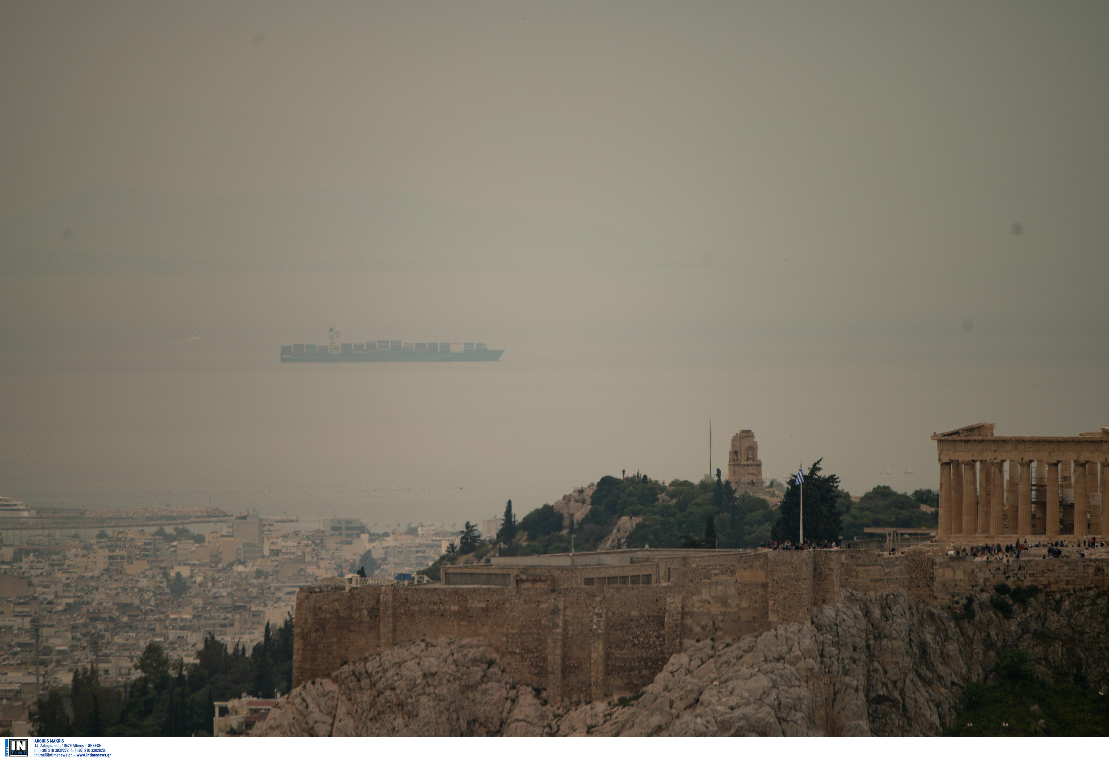 Καταιγίδες, λασποβροχή και έντονα φαινόμενα παντού εκτός από την Κρήτη! Ποιες περιοχές θα σαρώσει το μέτωπο της κακοκαιρίας
