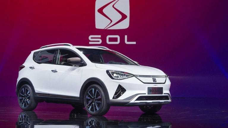 Έτοιμο το φθηνό SUV της Volkswagen για την αγορά της Κίνας [pics]