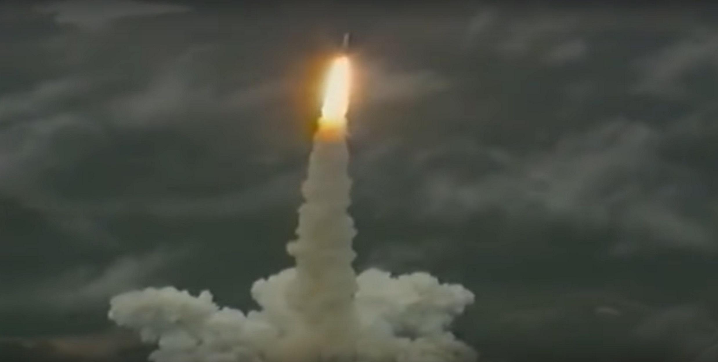 """""""Πράσινα"""" καύσιμα για πυραύλους – Ελληνοϊσραηλινός ανακάλυψε """"οικολογικό"""" κινητήρα!"""