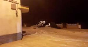 Φονικός κατακλυσμός στην Καταλονία! Ένας νεκρός και 4 τραυματίες!