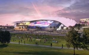 Με… μέτοχο τον Μπέκαμ, μόνο έτσι θα ήταν το καινούριο γήπεδο της Inter Miami CF! video