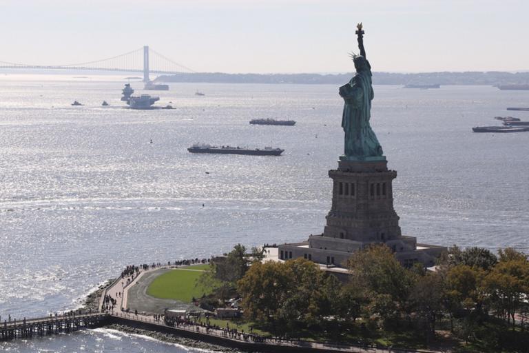 """Liberty: Mother of Exiles"": Ντοκιμαντέρ για το Άγαλμα της Ελευθερίας"