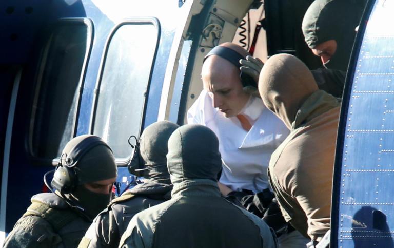 Γερμανία: «Είμαι ακροδεξιός» – Ομολόγησε ο δράστης της επίθεσης στο Χάλε