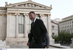 Στουρνάρας για έγγραφο εισαγγελέων Διαφθοράς: Προκαλεί θυμηδία – Προδίδει πανικό
