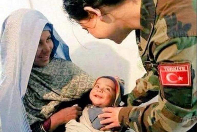 """Συρία: Τουρκική προπαγάνδα στο Twitter – """"Ο στρατός σκότωσε τρομοκράτες, όχι αμάχους"""""""
