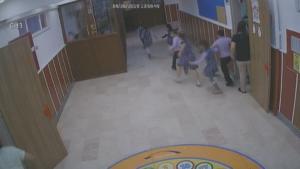 Σεισμός στην Τουρκία: Συγκινητικό video από τη στιγμή που μαθητές εκκενώνουν σχολείο