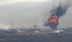 Συρία: Συνεχίζεται το αιματοκύλισμα! 415 Κούρδοι μαχητές νεκροί από τουρκικά πυρά