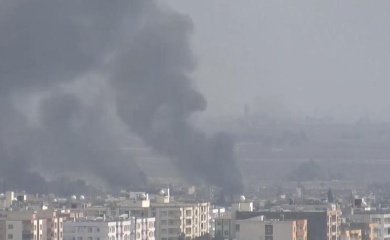 Συρία: Οκτώ νεκροί από έκρηξη παγιδευμένου αυτοκινήτου