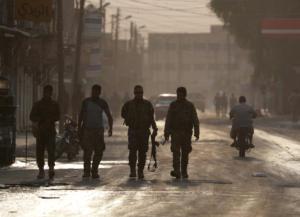 Συρία: Νεκροί 14 άμαχοι από τους τουρκικούς βομβαρδισμούς!