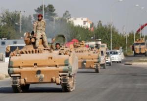 Συρία: Απειλείται γενικευμένη σύρραξη! Παρατάσσει στρατό και ο Άσαντ