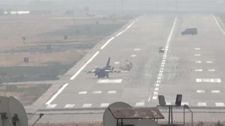 Συρία: Συγκρούσεις και «βροχή» από ρουκέτες! Τουρκία: Δεν χτυπήσαμε αμάχους