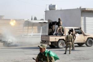 Συρία: Στρέφονται στον Άσαντ οι Κούρδοι – Ασφυκτική πίεση στον Ερντογάν από Μακρόν – Μέρκελ
