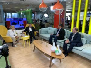 Newsit σύσκεψη: Ο Παπαγγελόπουλος, τα ονόματα για Πρόεδρο Δημοκρατίας και τα χαράτσια των τραπεζών