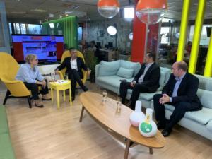 Newsit – Σύσκεψη: Η ψήφος των αποδήμων και τα ραντεβού του Μητσοτάκη