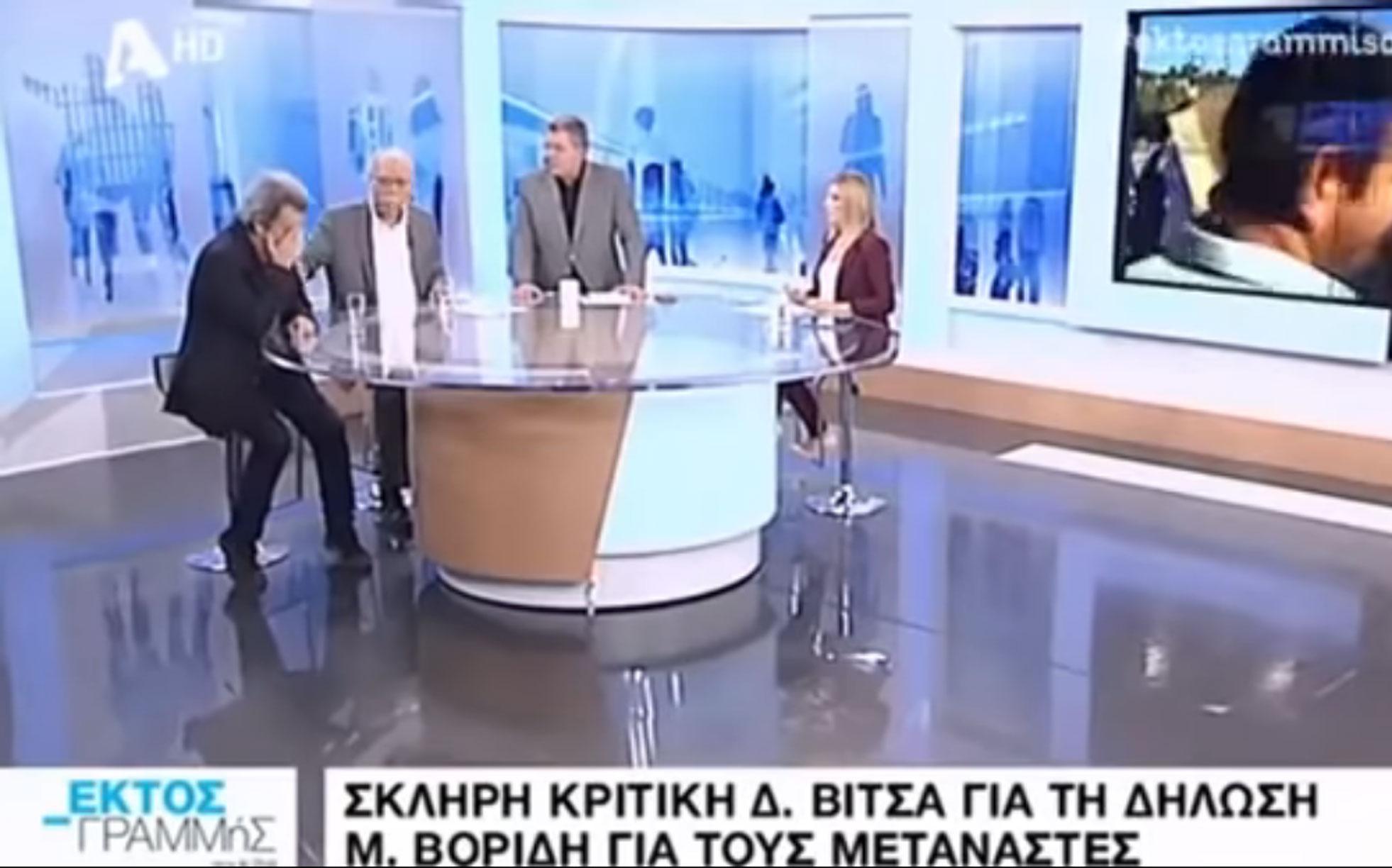 Πέτρος Τατσόπουλος: Ώρες αγωνίας μετά το πολύωρο χειρουργείο