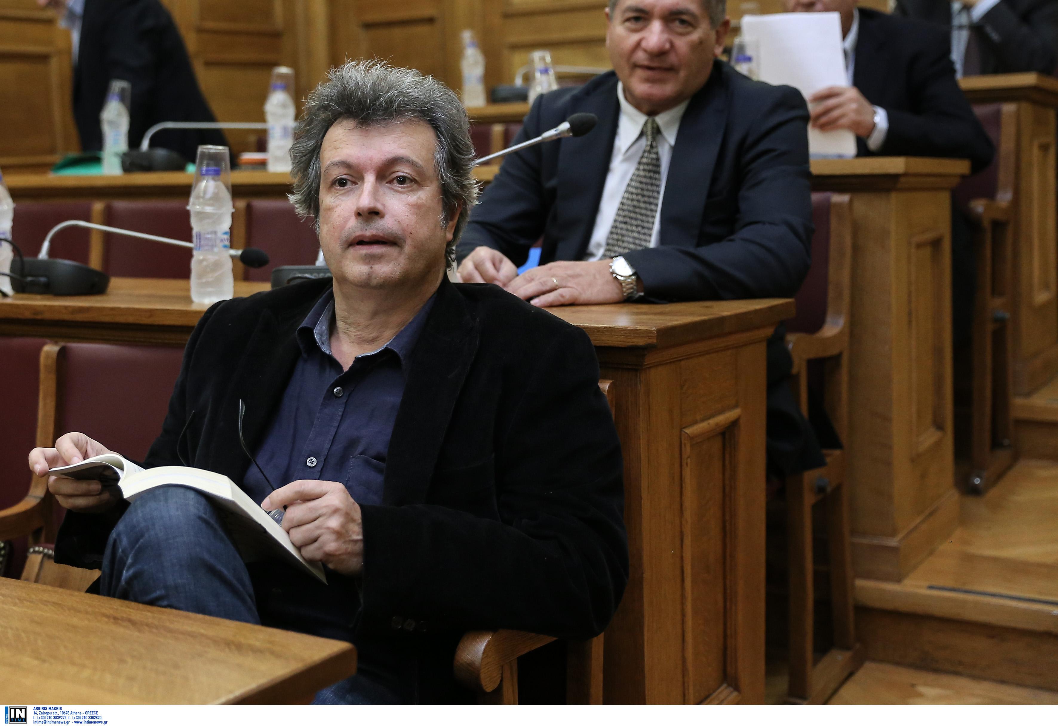 Πέτρος Τατσόπουλος: Εσπευσμένα στο χειρουργείο