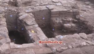 Αρχαία Τενέα: Αυτοψία στη χαμένη πόλη που ήρθε στο φως – Το νόμισμα για το ταξίδι στον Άδη – video