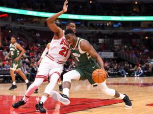 NBA: Νίκη για Μπακς με εξαιρετικό Θανάση Αντετοκούνμπο! – video