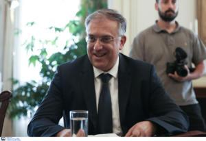 Θεοδωρικάκος: Ως τα τέλη Νοεμβρίου στη Βουλή το νομοσχέδιο για την ψήφο των Ελλήνων του εξωτερικού