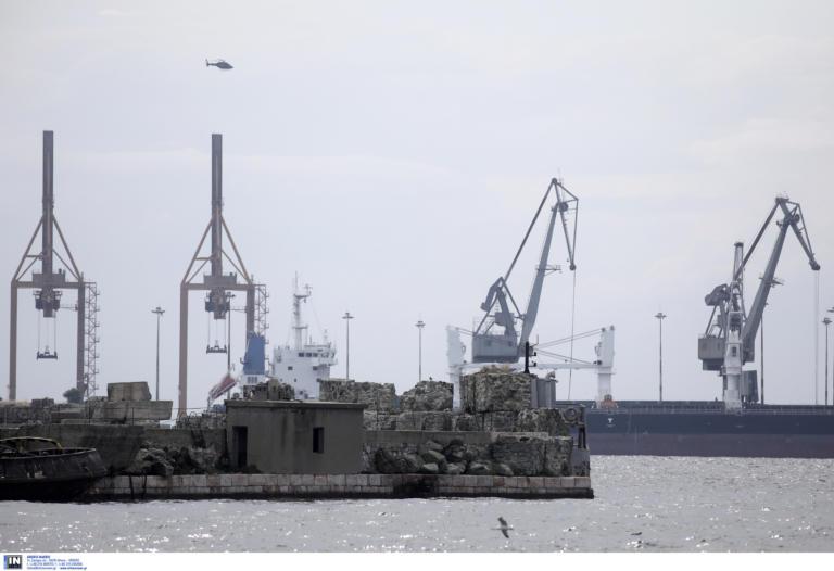 Θεσσαλονίκη: Αποκαλυπτικοί οι διάλογοι στην υπόθεση με το λιμάνι