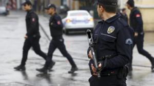 Τουρκία: Σύλληψη 4 φιλοκούρδων Δημάρχων στα πλαίσια της… αντιτρομοκρατίας