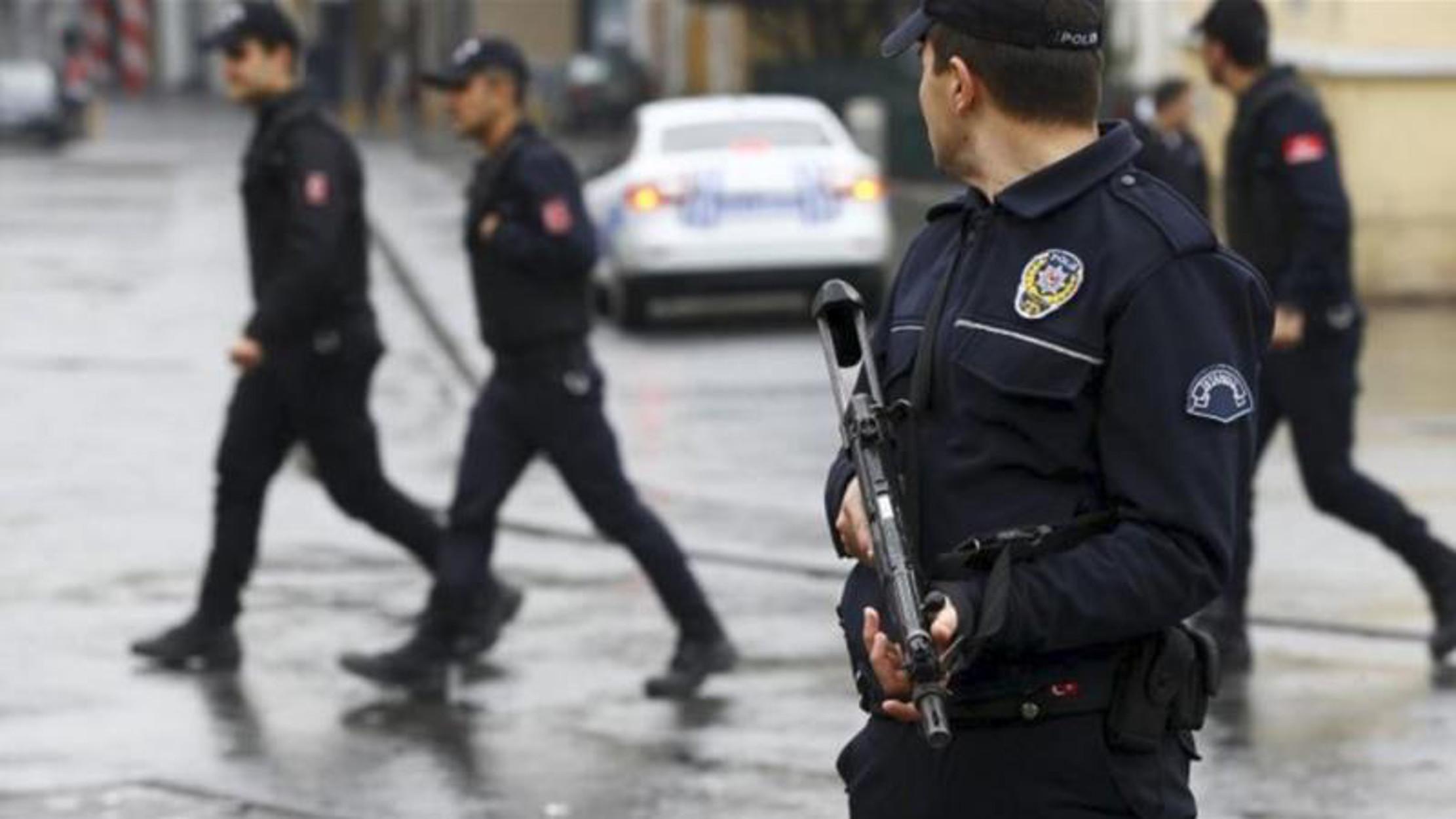 """Σφαγή στην Συρία, όργιο καταστολής στην Τουρκία - 4 συλλήψεις φιλοκούρδων Δημάρχων ως... """"τρομοκράτες"""""""