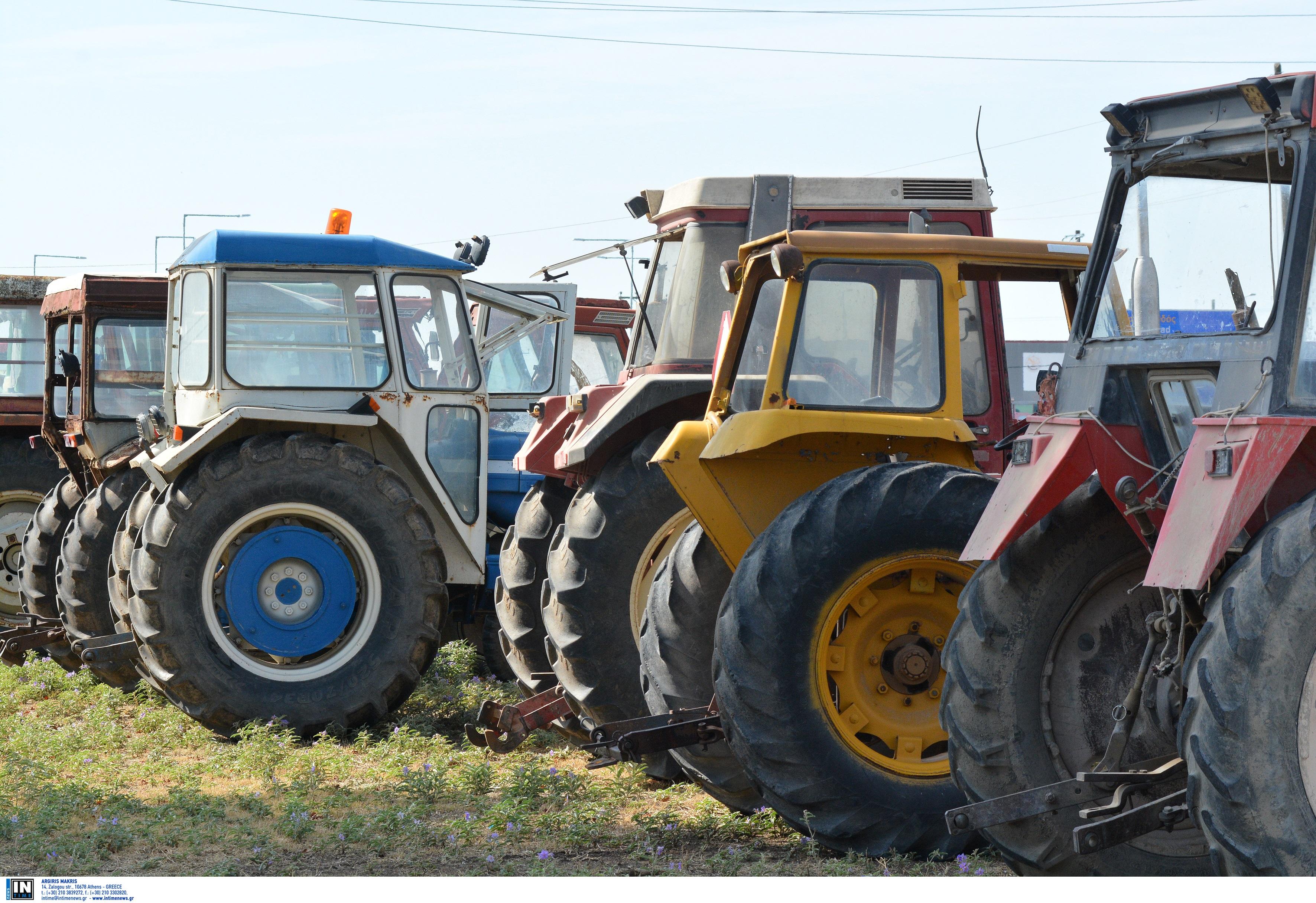 Στο… ταμείο αγρότες και παραγωγοί για να εισπράξουν 683 εκατ. ευρώ