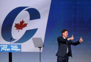 Καναδάς: Νίκη και πάλι για τον Τριντό αλλά με σημαντικές απώλειες
