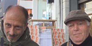 Τρίπολη: Τους έκαναν πλουσιότερους κατά 850.000 ευρώ – Η πιο τυχερή μέρα της ζωής τους – video
