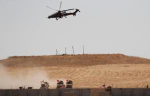 Από τον Ομπάμα στον Τραμπ – Το χρονικό της εμπλοκής των ΗΠΑ στην Συρία