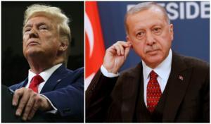 """Ερντογάν: Τους… γράφει όλους κανονικά και """"επελαύνει"""" στην Συρία!"""